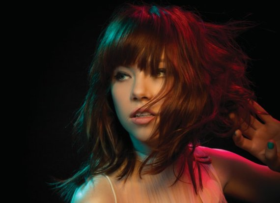 Carly Rae Jepsen, Photocredit Matthew Welch