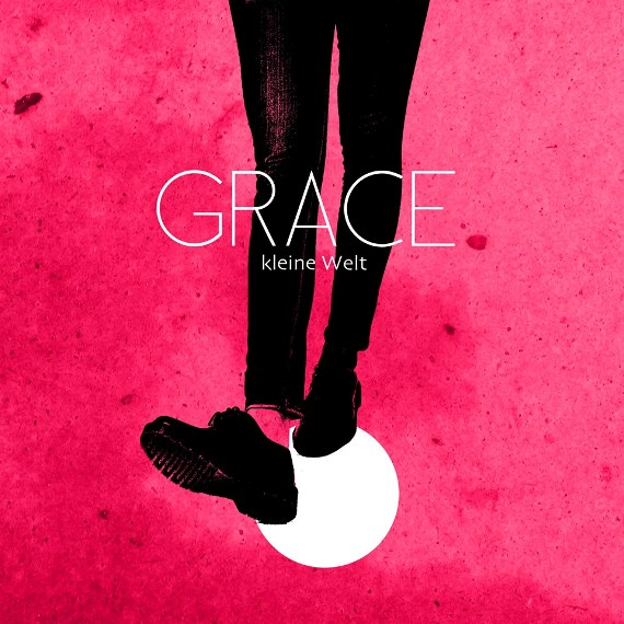Grace, Cover