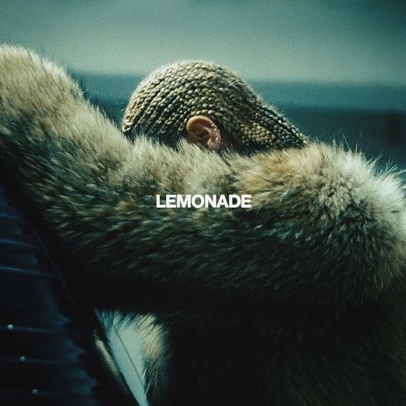 Beyoncé, Lemonade-Cover