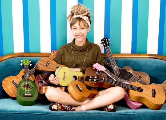 Grace Vanderwaal, singer, US Teen Star