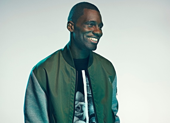 Wretch32, Rapper